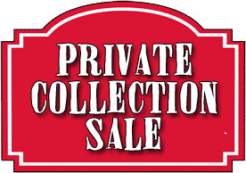 Private Collection Sales