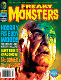 Freaky Monsters #10 New First Run Copy