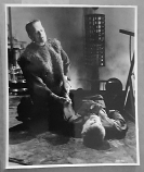 SON OF FRANKENSTEIN (1939) 8x10 Original File Photo 50