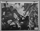 KING KONG (1933) 8x10 Original File Photo 04