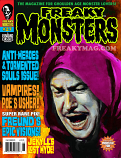 Freaky Monsters #27 (New!  In Stock Now!)