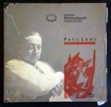 BOOK: PAUL LENI