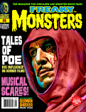Freaky Monsters #08 (POD)