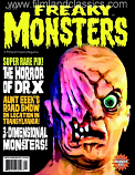Freaky Monsters #28