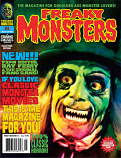 Freaky Monsters #01 - FREE SHIPPING! (POD)