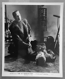 SON OF FRANKENSTEIN (1939) 8x10 Original File Photo 03