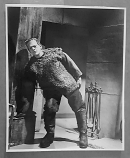 SON OF FRANKENSTEIN (1939) 8x10 Original File Photo 09
