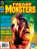 Freaky Monsters #10 (POD)