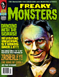 Freaky Monsters #23 - (New, First Run Copy)