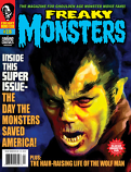 Freaky Monsters #18 (POD)
