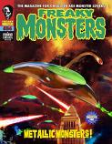Freaky Monsters #34 -- In Stock Now!