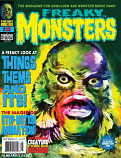 Freaky Monsters #12 (POD)