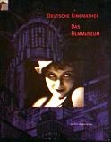BOOK:  DAS FILMMUSEUM