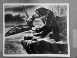 KING KONG (1933) 8x10 Original File Photo 991
