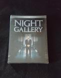 Complete NIGHT GALLERY season 1 boxed set