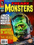 Freaky Monsters #24 (POD)