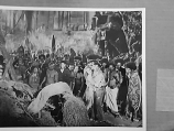KING KONG (1933) 8x10 Original File Photo 93