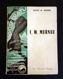 BOOK:  FW MURNAU