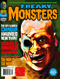 Freaky Monsters #03 - FREE SHIPPING! (POD)