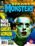 Freaky Monsters #05 - FREE SHIPPING! (POD)